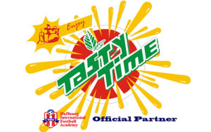 Tasty Time Nigeria Limited is now one of HIFA official Partners