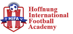 Football Academy in Nigeria Logo